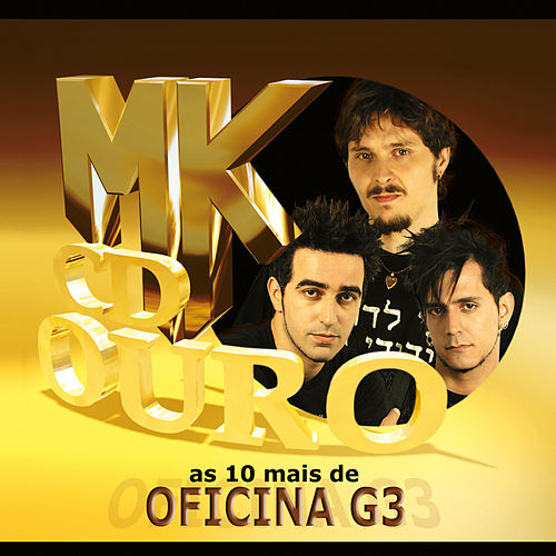Oficina G3 by Oficina G3