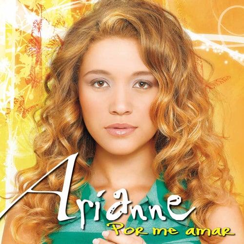 Por me Amar von Arianne