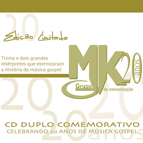 MK 20 Anos by Various Artists