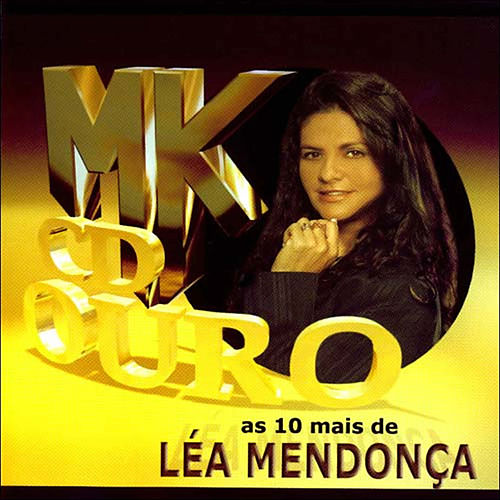 As 10 Mais de Léa Mendonça by Léa Mendonça