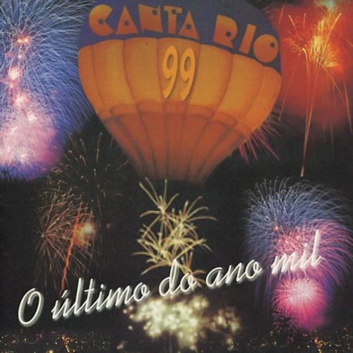 Canta Rio 99 by Various Artists