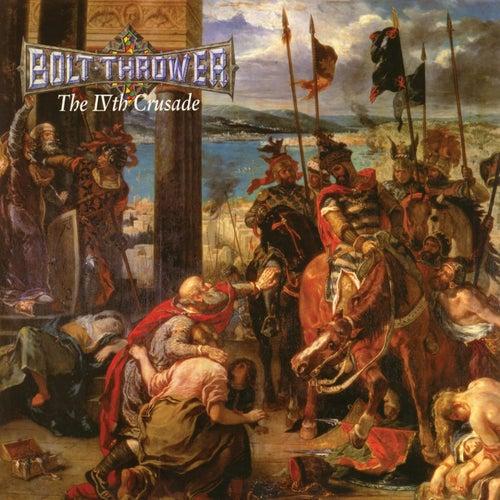 The IVth Crusade de Bolt Thrower