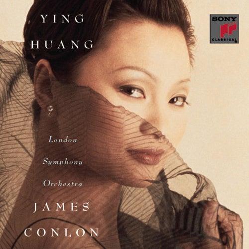Soprano Arias von Ying Huang