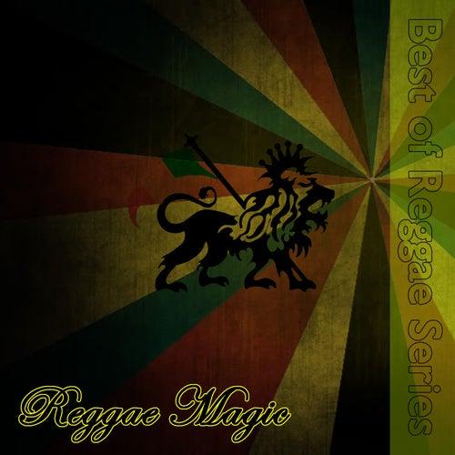 Reggae Magic de Various Artists