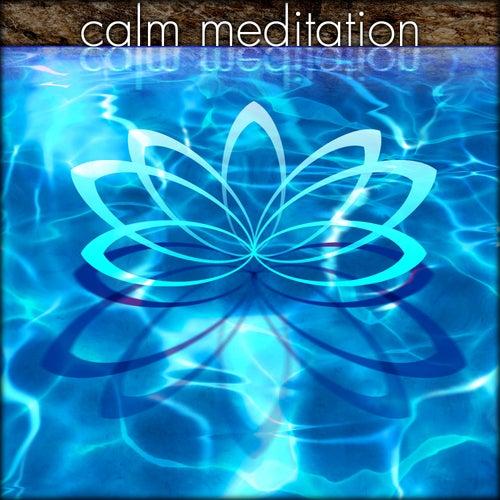 Calm Meditation de Calm Meditation