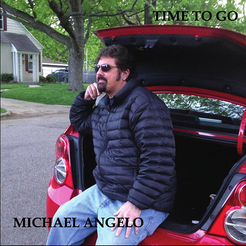 Time to Go by Michael Angelo