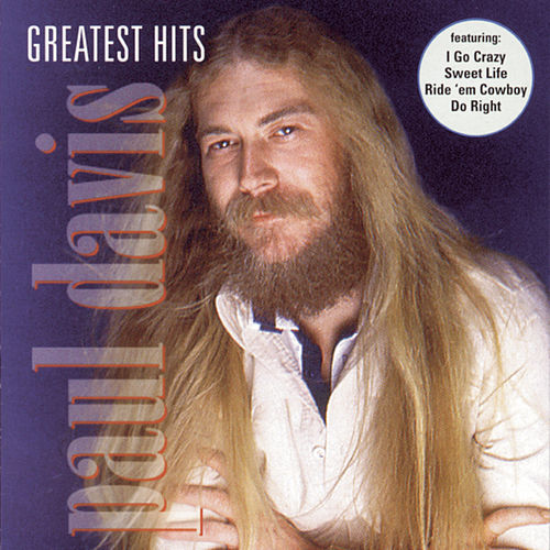 Paul Davis Greatest Hits de Paul Davis