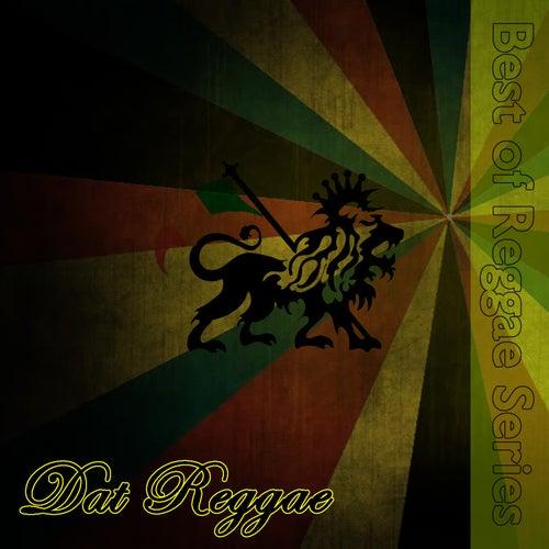 Dat Reggae by Various Artists