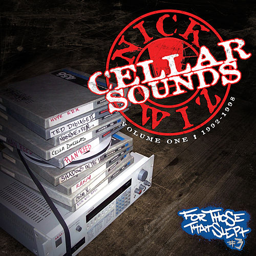 Nick Wiz Presents: Cellar Sounds, Vol. 1: 1992-1998 von Various Artists