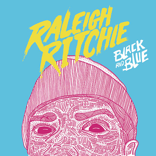 Black and Blue EP de Raleigh Ritchie
