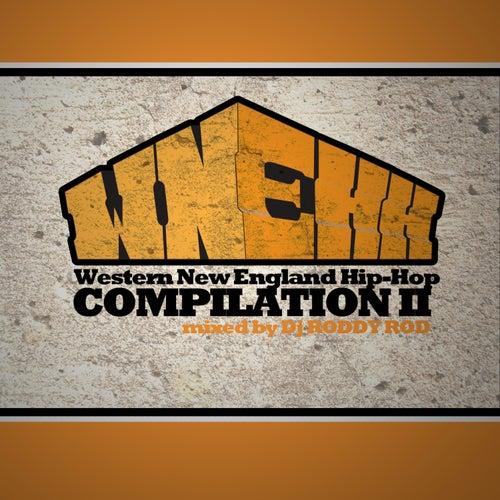 Western New England Hiphop Part II de Various Artists