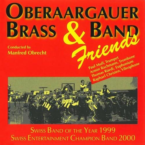 Oberaargauer Brass Band & Friends von Various Artists