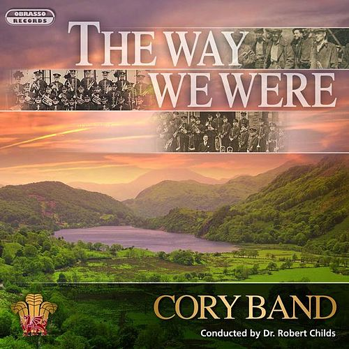 The Way We Were von The Cory Band