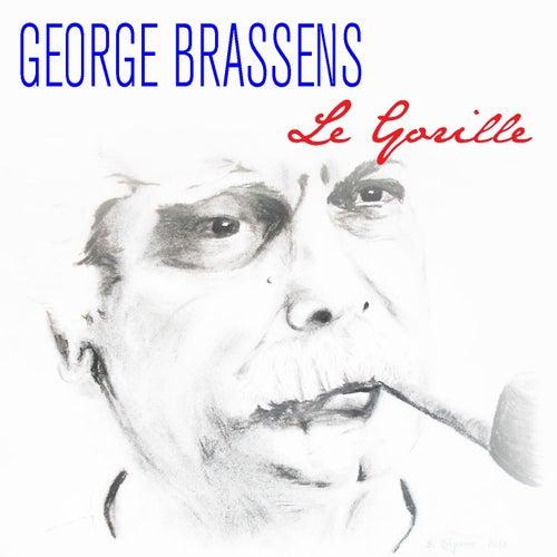 Le gorille de Georges Brassens