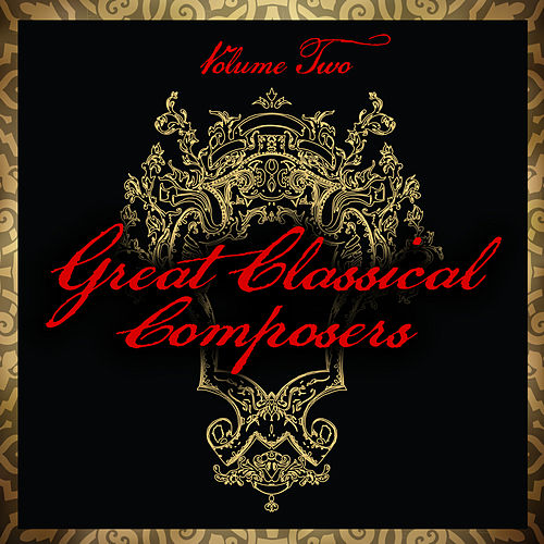 Great Classical Composers: Pachelbel, Vol. 6 by Various Artists