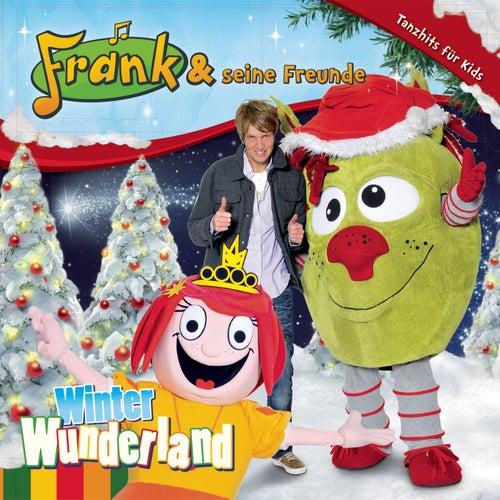 Winter Wunderland von Frank Und Seine Freunde (