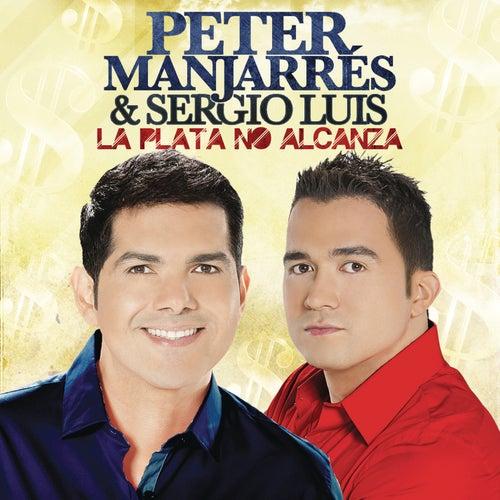 La Plata No Alcanza de Peter Manjarres
