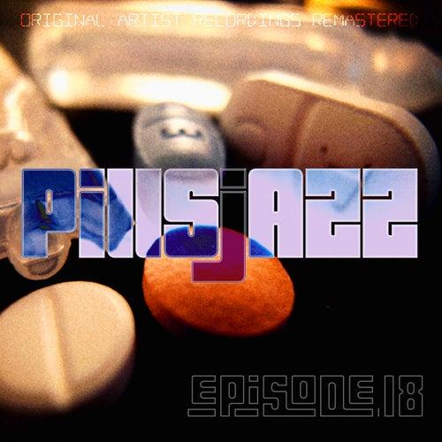 Pills Jazz von Various Artists