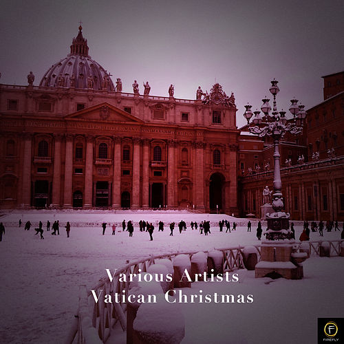 Vatican Christmas by Various Artists