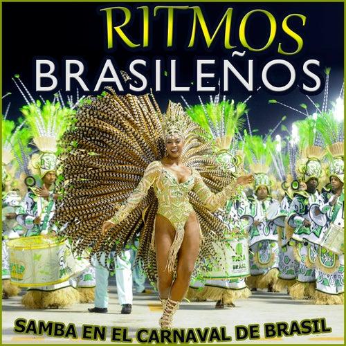 Samba en el Carnaval de Brasil. Ritmos Brasileños von Various Artists