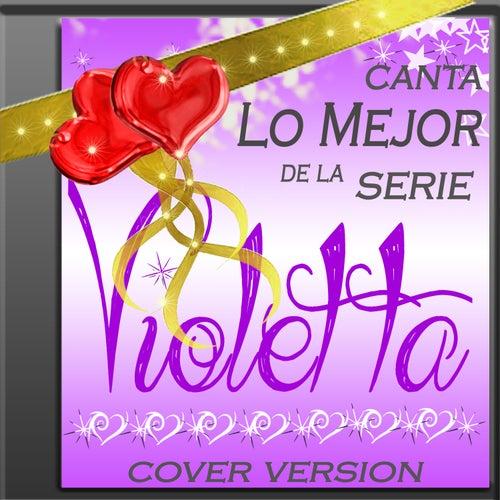 Violetta - Lo Mejor de Violetta Girl