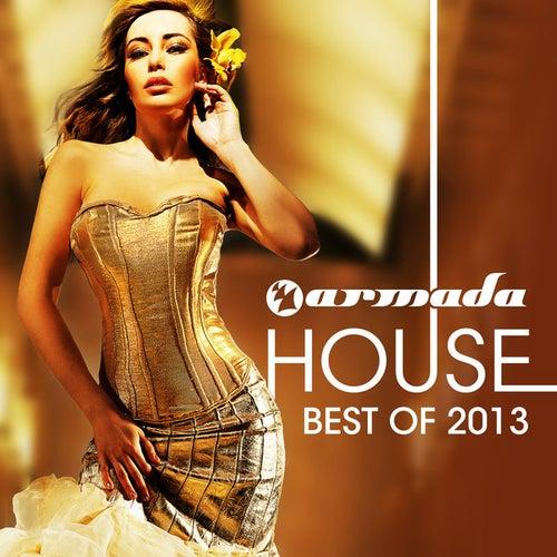 Armada House - Best Of 2013 de Various Artists