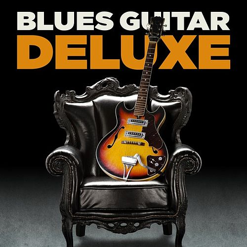 Blues Guitar Deluxe de Various Artists