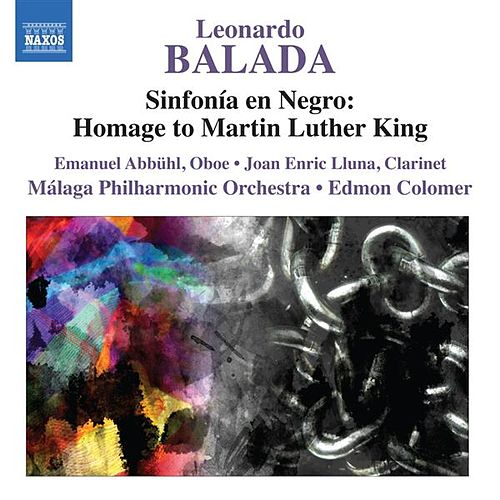 Balada: Sinfonía en Negro, Double Concerto & Columbus de Various Artists