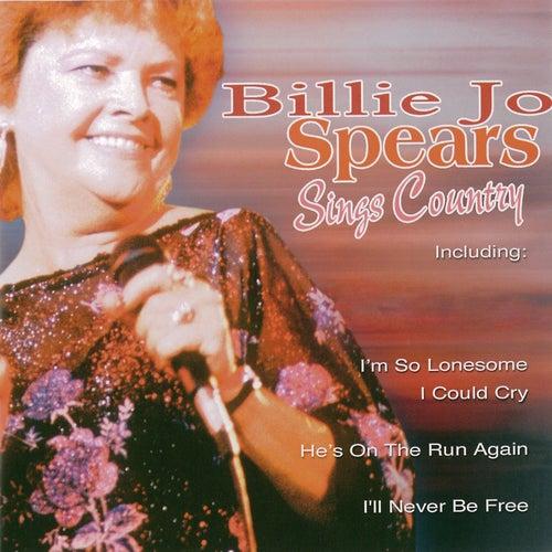 Billie Jo Spears Sings Country by Billie Jo Spears