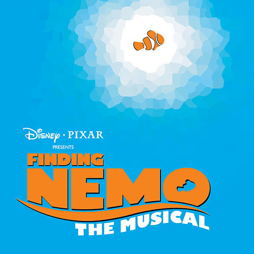 Finding Nemo: The Musical de Disney