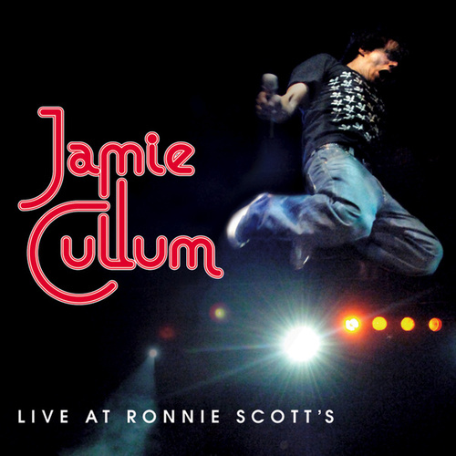 Live At Ronnie Scott's by Jamie Cullum