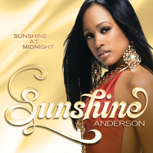 Sunshine At Midnight de Sunshine Anderson