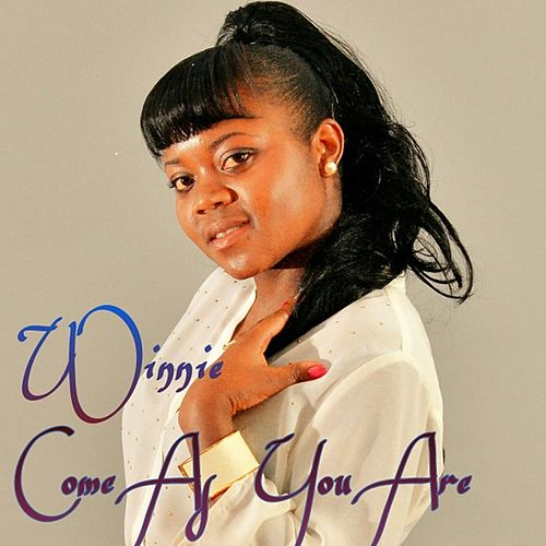 Come As You Are - Single von Winnie