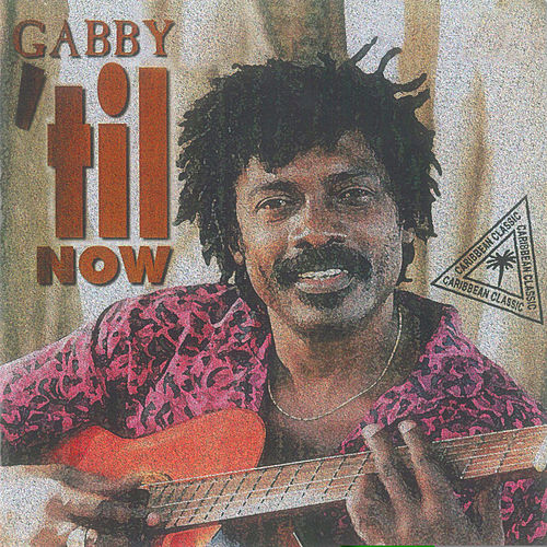 'Til Now by Gabby