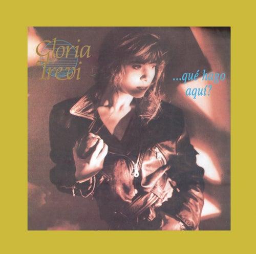 Trevi, Gloria Qu?ago Aqu? by Gloria Trevi