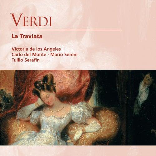 Verdi: La Traviata de Tullio Serafin