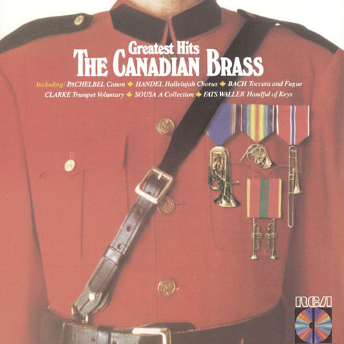 The Canadian Brass - Greatest Hits de Canadian Brass