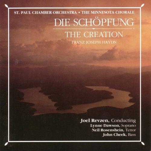 The Creation de Franz Joseph Haydn