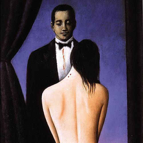Der Vampyr von Fritz Rieger
