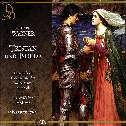 Tristan und Isolde von Carlos Kleiber