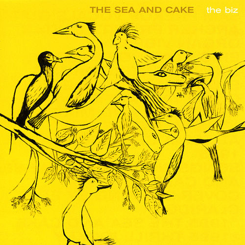 The Biz by The Sea and Cake