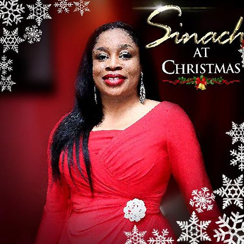 Sinach at Christmas by Sinach