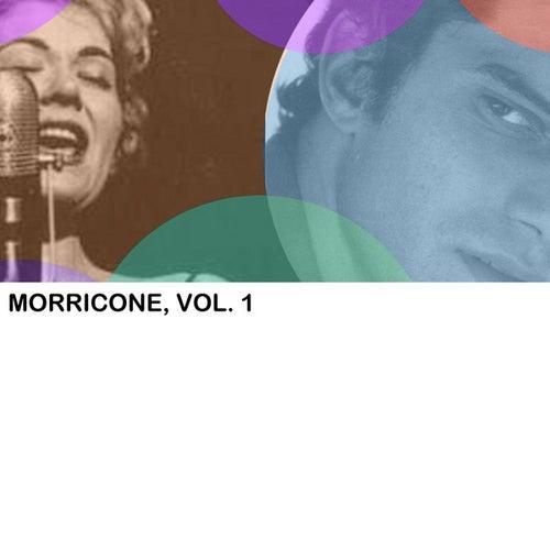 Morricone, Vol. 1 von Various Artists
