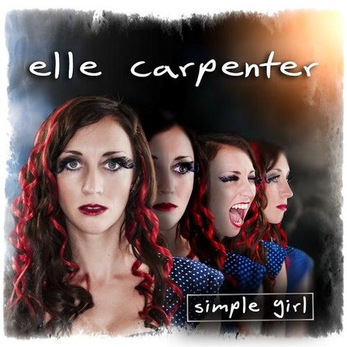 Simple Girl by Elle Carpenter : Napster