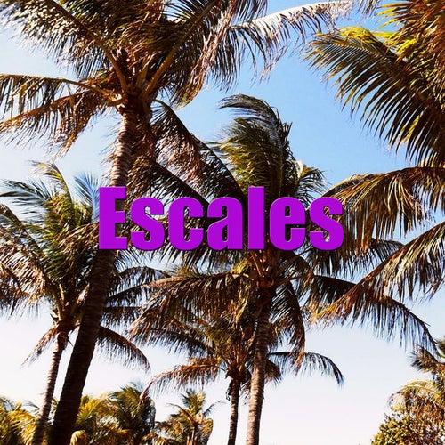 Escales by Martin Denny