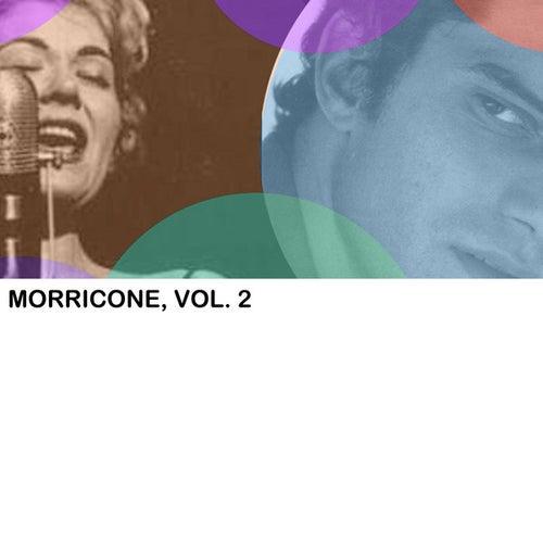 Morricone, Vol. 2 von Various Artists