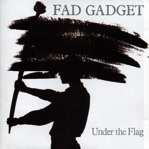 Under The Flag de Various Artists