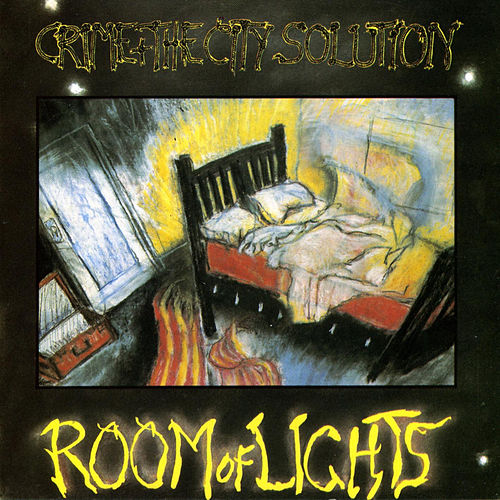 Room Of Lights de Crime & The City Solution
