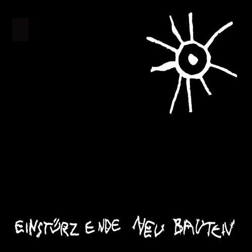 Kalte Sterne: Early Recordings de Einsturzende Neubauten