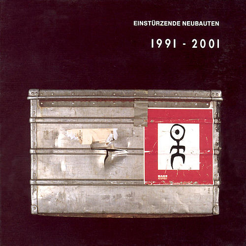 Strategies Against Architecture III de Einsturzende Neubauten